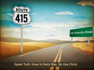 Life University Ahead_t