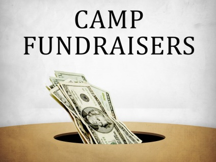 camp-fundraisers