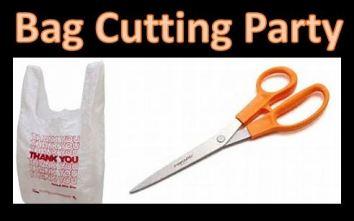 Bagcutting